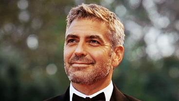 George Clooney-Flavored Tofu