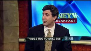 'Yodle'ing To Success