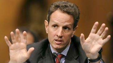 Geithner Must Go?