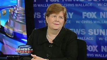 Christina Romer on 'FNS'