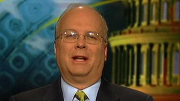O'Reilly and Rove Critique Obama