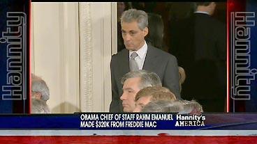 Hannity's America: 3/26