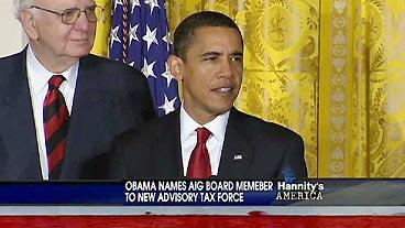 Hannity's America: 3/30