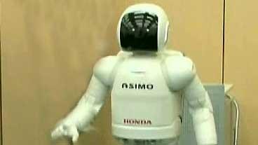 Next Stop: HAL