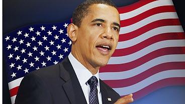 Two Obamas?