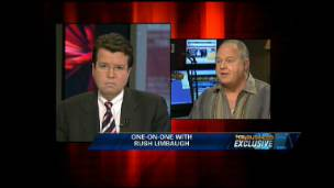 Rush Limbaugh Blasts NY Gov. Over Joke