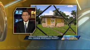 Changes Brewing for the Mortgage Industry?