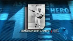 Q&A With 'Lost Son of Havana' Luis Tiant