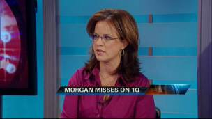 Morgan Stanley Reports 1Q Loss