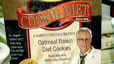 The Cookie Diet