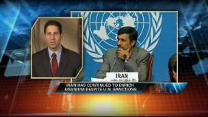 Global Recession & Iran