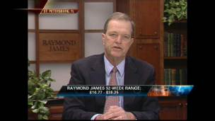 Raymond James CEO on 2Q Losses