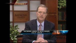 Raymond James CEO on 2Q Losses