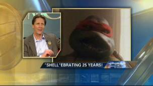 Teenage Mutant Ninja Turtles Talk Comeback