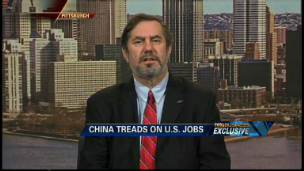Chinese Imports Hurts U.S. Tire Industry