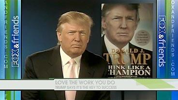 'Think Like a Champion'
