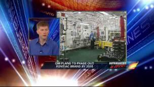 UAW Botched Pontiac's Deal