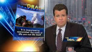 Cavuto's Deal: Forget the Flu?