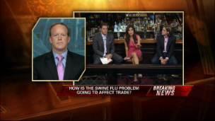 Swine Flu and Trade Bans