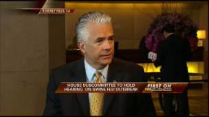 Nevada Senators' Swine Flu Prevention Tips