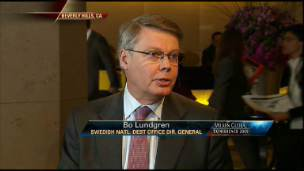 Swedish Solutions to U.S. Financial Crisis