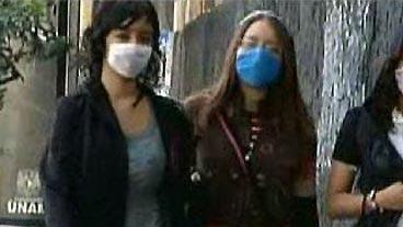 Swine Flu Fears