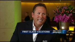 Resort Business Booming