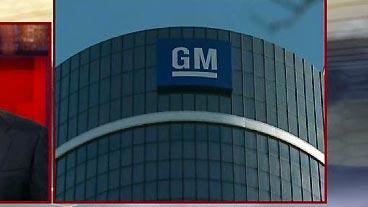 Government Motors?