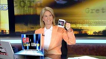 Greta Live Wire: 4/28