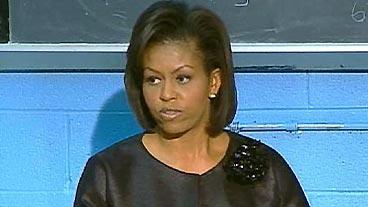 Michelle's Makeover