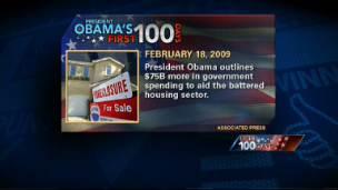 Housing's 100 Days