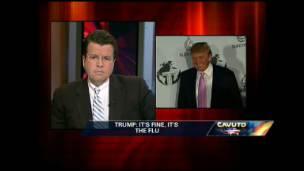 Donald Trump on Obama Worries