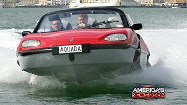 Meet the Aquada