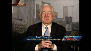 Southern Co. CEO on 1Q Earnings