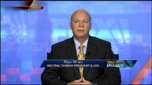 Neutral Tandem Reports 46% Revenue Increase