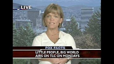 'Little People, Big World'