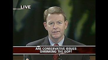 Conservative Choke Hold