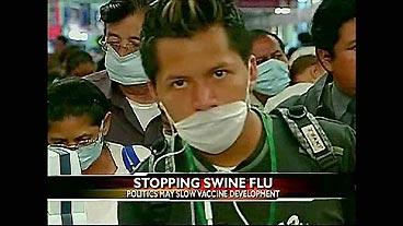 Politics of Pandemics