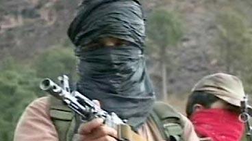 Taliban Target?