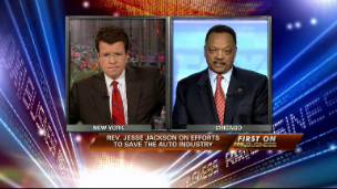 Rev. Jackson: We Need Functional Banks
