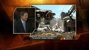Diamond District: Wrecking Homes on Purpose