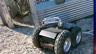 Robotics to the Rescue