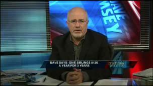 Dave's Death Tax Advice