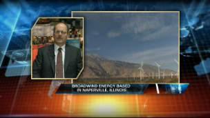How Broadwind Meets Energy Needs