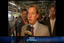 Ford to FBN: U.S. Is a GREAT Market