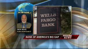 BofA Needs to Raise $34B