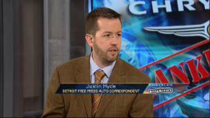 Big Step Toward Chrysler-Fiat Deal