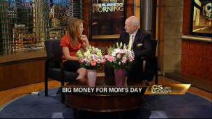 1-800-Flowers.com CEO on Mother's Day
