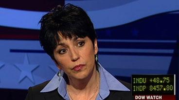 Madoff's Secretary Speaks Out
