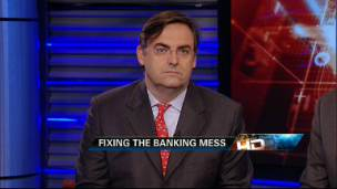 3 Ways to Get Out of the Banking Mess